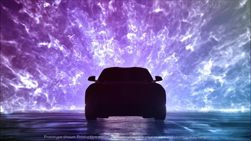 2020 toyota Supra U S specification model