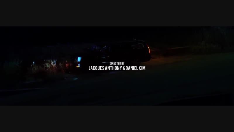 Жак Энтони - Заново
