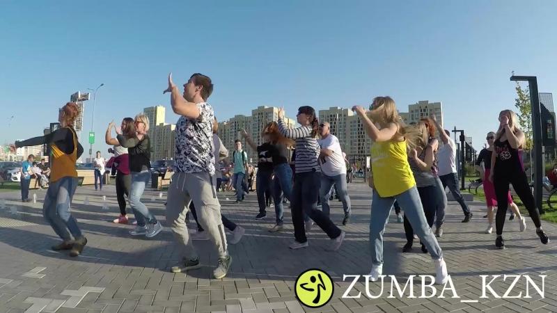Zumba horeo oye boom