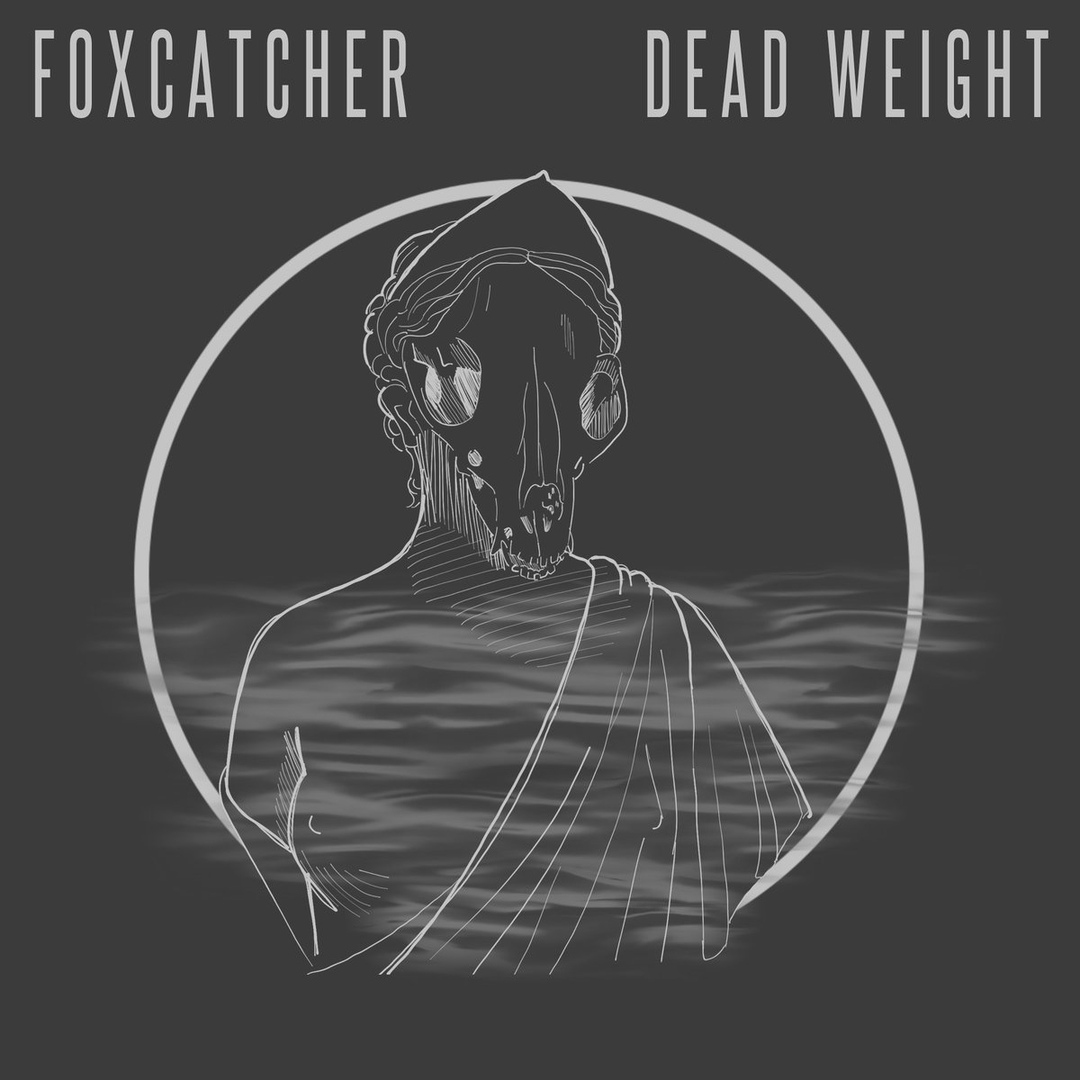 Foxcatcher - Dead Weigh (2018)