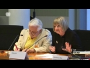Vera Lengsfeld Anhörung im Bundestag über Huhn und Ei