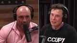 Джо Роган и Илон Маск #1169 часть 1 из 2