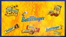 1372-Butterfinger-Nestle Spoof Pixar Lamps Luxo Jr Logo