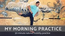 MY MORNING MOVEMENT PRACTICE: 30-minute Natural Mobility Session