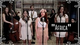 Africa (Toto) Bluegrass Cover by Robyn Adele Anderson ft. Carolyn Miller and Jen Kipley