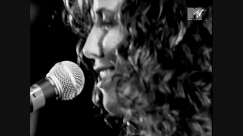 SHERYL CROW - Cant Cry Anymore