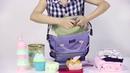 Рюкзак для мам Mommy Bag - обзор рюкзак для мам! baby mo (mummy bag). Рюкзак Mommy Bag отзыв.