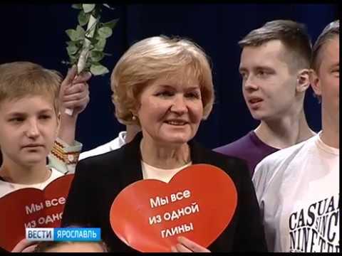 В Ярославле побывали вице-премьер Ольга Голодец и министр культуры Владимир Мединский