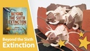 Beyond the Sixth Extinction Pop-Up Book by Shawn Sheehy
