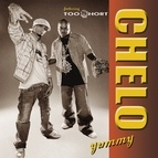 Chelo альбом Yummy, Feat. Too $hort