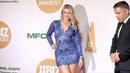 Annika Albrite 2018 XBIZ Awards Red Carpet