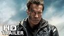 Terminator 6 Concept Trailer 2019 Arnold Schwarzenegger Linda Hamilton HD