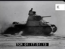 WWII in Egypt, El Alamein 1942, Tanks