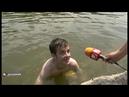 Jezero Kudreč Otvorena sezona kupanja 12 06 2019