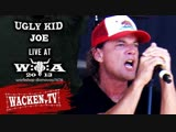 Ugly Kid Joe - Cats In The CradleLive at Wacken Open Air 2013