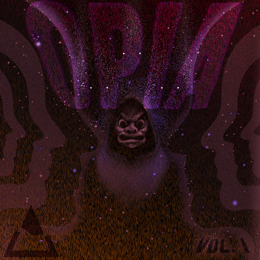 Trance альбом Opia, Vol. I