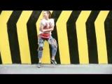Ириска | Dancehall | школа танцев
