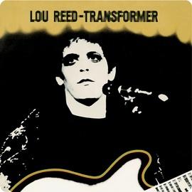 Lou Reed альбом Transformer