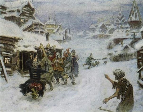 Отчего Алексей Михайлович сжигал музыкальные инструменты
