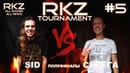 RKZ Tournament 05 Mortal Combat X