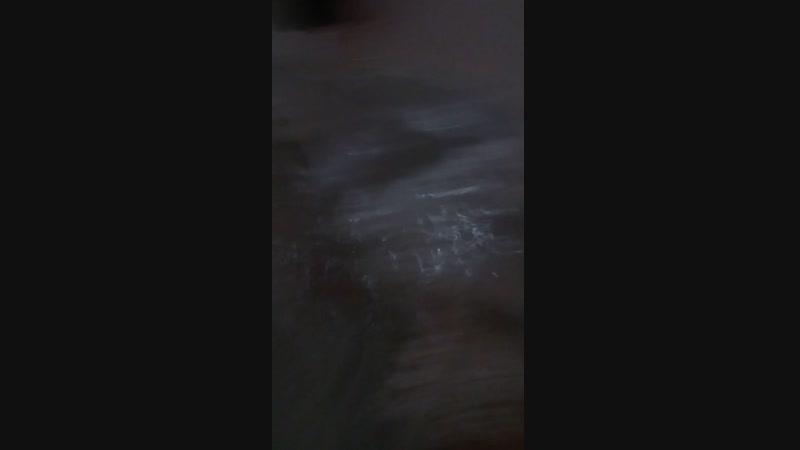Вот такая вода течёт с крана на ул. Филимонова