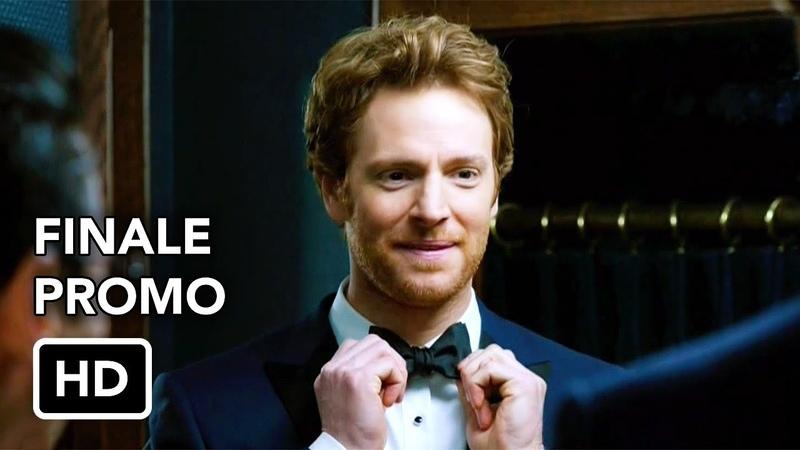 Медики Чикаго промо сезон 4 серия 9