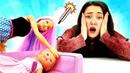 Игры Барби Доктор Плюшева для Штеффи Видео для девочек