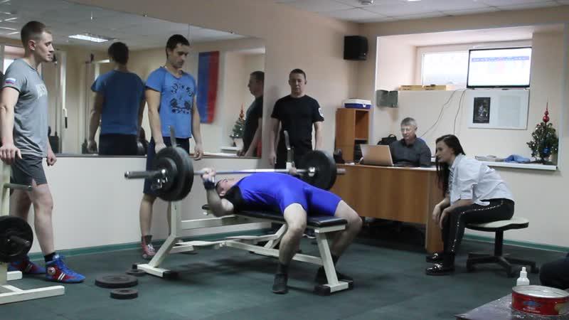 Чертова дюжина 2018 г. Шакиров Вадим