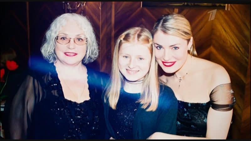 Пусть говорят Анна Шукшина мой суд с бабушкой инициировала знаменитая мама 14 01 2019