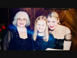 Пусть говорят. Анна Шукшина: мой суд с бабушкой инициировала знаменитая мама -