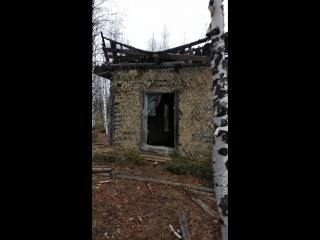 Сталинские тюремные лагеря (крайний север)