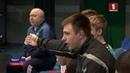 Сюжет АТН к двухлетию проекта Детская гандбольная лига Zubr cup