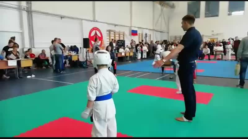 Зулин Артем полуфинал