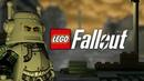 LEGO Fallout Teaser Trailer