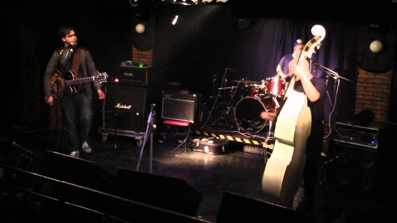 The Jet-Sons - 03.06.2013 - Collosseum Music Pub, Košice, Slovakia (Full Concert)