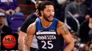 Minnesota Timberwolves vs Phoenix Suns Full Game Highlights 01 22 2019 NBA Season