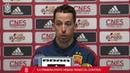 Lin: Estoy contento por el gol, pero triste por no ganar