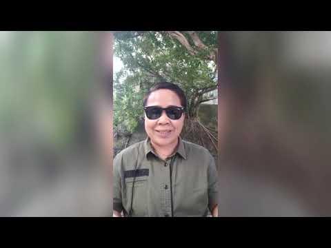 Doc Willie Ong ,Imee Marcos, Glenn Chong April 21-27 Overseas Voting Hongkong