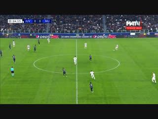 «Ювентус» – «Манчестер Юнайтед». 1:0. Криштиану Роналду