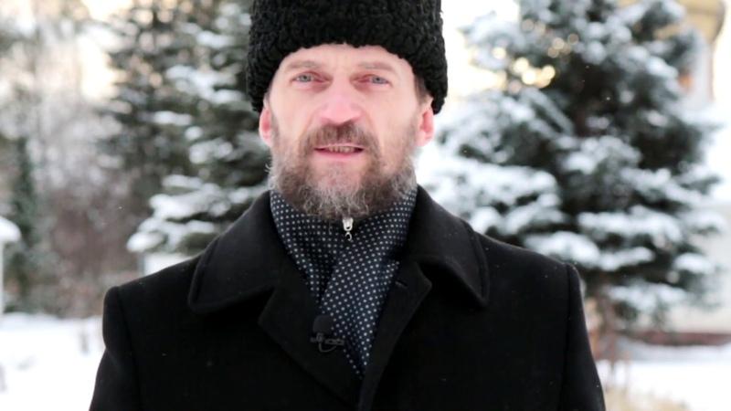 Протоиерей Виктор Иванов. Святой великомученик Димитрий Солунский. 2018 г.