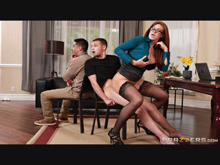 [brazzers] ivy secret - impulse control issues new porn 2018