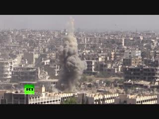 Что мешает полностью разгромить ИГ в Сирии?