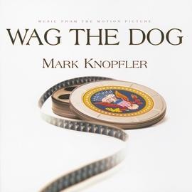 Mark Knopfler альбом Wag The Dog