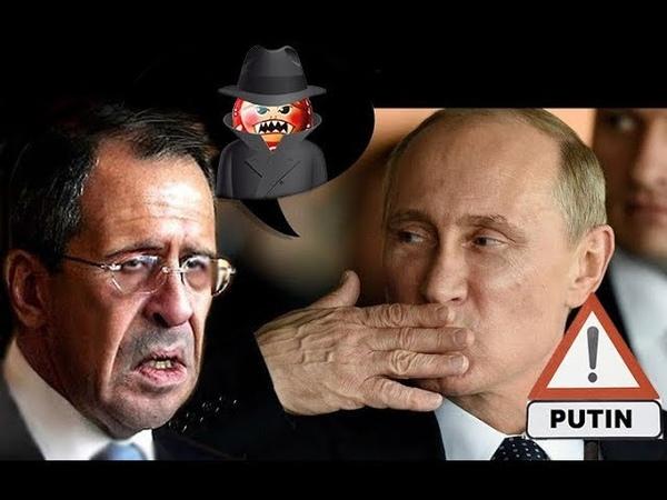 И снова шпионский скандал с участием РФ Российский судовладелец слёзно просит США снять санкции