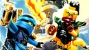 12 Лего Ниндзяго Скайбаунд. Надакхан. Игра о мультике ниндзя. LEGO Ninjago Skybound Gameplay на игр