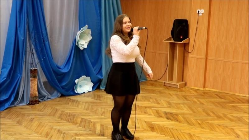 Матюхина Валерия А-а