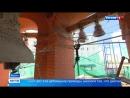 В московском храме появился электронный звонарь