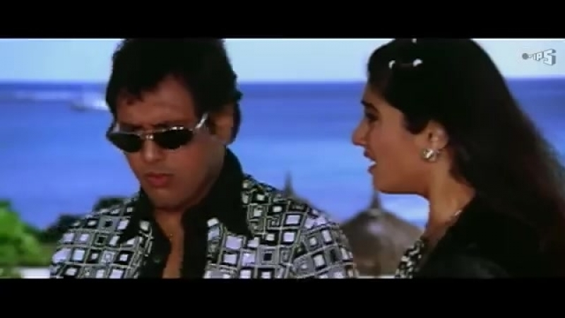 Kisi Disco Mein Jaaye - Video Song _ Bade Miyan Chhote Miyan _ Govinda Raveena