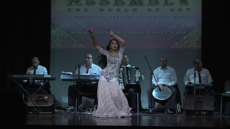Камилла Дюсеева Akteb Alek с оркестром 1 место Ансамбль Камелия Астрахань