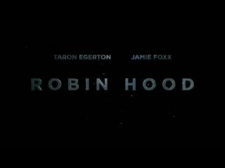 Robin Hoods final trailer, starring #JamieDornan